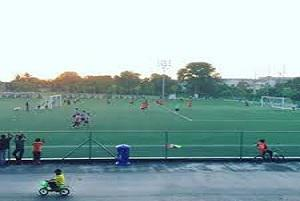 Mini Stadium Peremba
