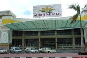 Alor Star Mall